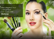 Beauty parlour in vizag