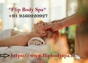 Rs.999 only full body massage at lajpat nagar