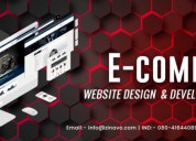 Affordable ecommercewebsite design and development