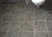 Waterproofing of bathrooms and toilets leakage