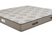 Rebonded foam mattress in delhi