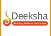 Deeksha learning bangalore
