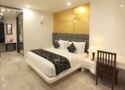 Best hotel in jasola delhi - the sentinel hotel