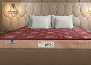 Dual comfort mattress | quality mattress in delhi