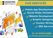 Php development company, best web development