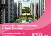 Ace divino best residential projects in greate