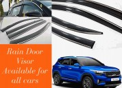 buy rain door visor for all cars