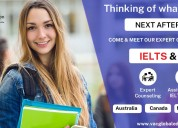 Vac global education overseas educational consulta