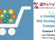 Ecommerce website development company bangalore