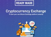 Cryptocurrency exchange wallet