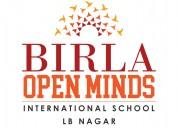 Cbse school in lb nagar