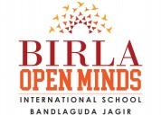 International school in bandlaguda jagir