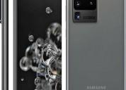 Samsung galaxy s20 unlocked smartphone with bill