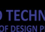 Mechanical engineering design courses | cadd techn