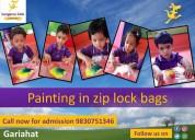 Preschool in kolkata,best playschool in south kolk