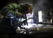 Top notch steel fabrication companies in delhi
