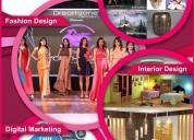 Dreamzone dehradun best fashion design institute