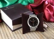 E157: wrist watches