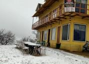 Best resorts in dhanaulti