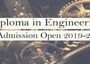 Engineering diploma in one year | admission open 2