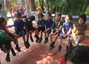 School picnic spots near pune