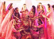 Best wedding entertainment services & shows in del