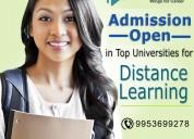 Best distance learning center in new delhi