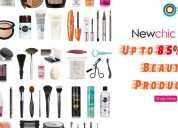 Up to 85% off beauty products