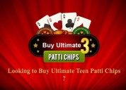 How to buy teen patti chips?