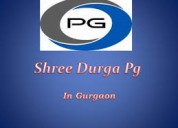 Pg accomodation in gurgaon sector 48