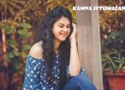 Actress kamna jethmalani manager contact details e