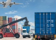 Customs clearance services in mumbai