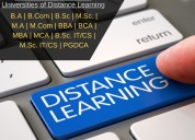 Best distance education center in north delhi