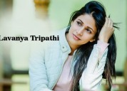Actress lavanya tripathi manager contact details e