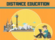 Best distance learning center in rohini