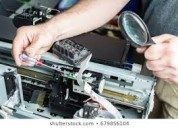 Hp printer repair service near me