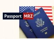 Get best passport reader app at passportmrz