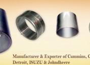 Cummins engine parts manufacturer in india