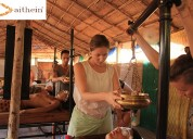 Learn ayurveda in india at affordable fee
