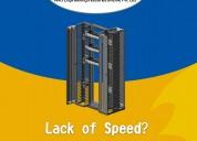 Industrial storage racks manufacturers bangalore