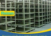 Heavy duty rack manufacturer in bangalore
