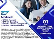 Best  offer - sap s4 hana training