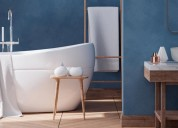 Luxury bathroom fittings in india