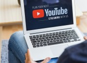 Youtube live stream - live webcast services in ind