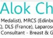 Hemorrhoid (piles) doctor in jaipur - dr. alokchha