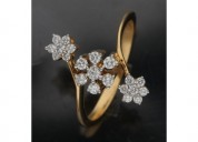 Mesmerizing diamonds jewelry at ranka jewelers