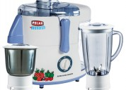 Grind spices with the best mixer grinder