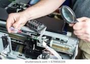 Hp printer repair near me
