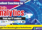 Find top sas training institutes in delhi