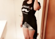 Mumbai high profile female escort